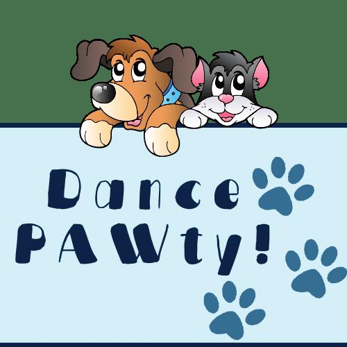 Dance Pawty Dance Camp