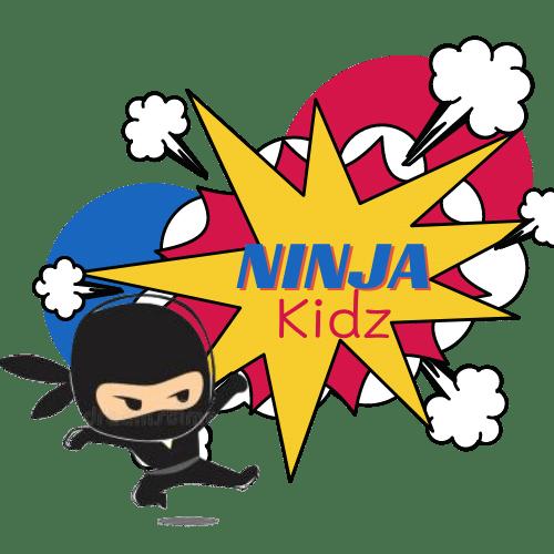 Ninja Kidz dance camp