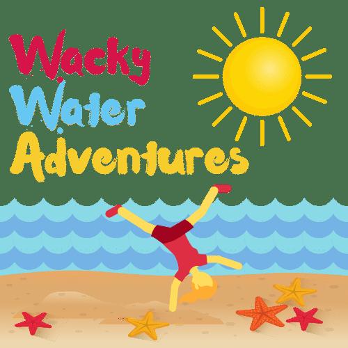 water adventures dance camp