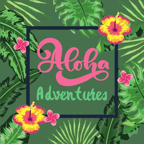 aloha adventures dance camp