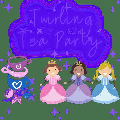 Tea Party Dance Camp