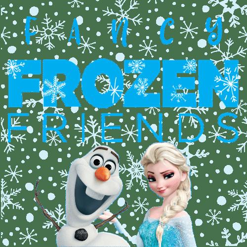 frozen friends dance camp