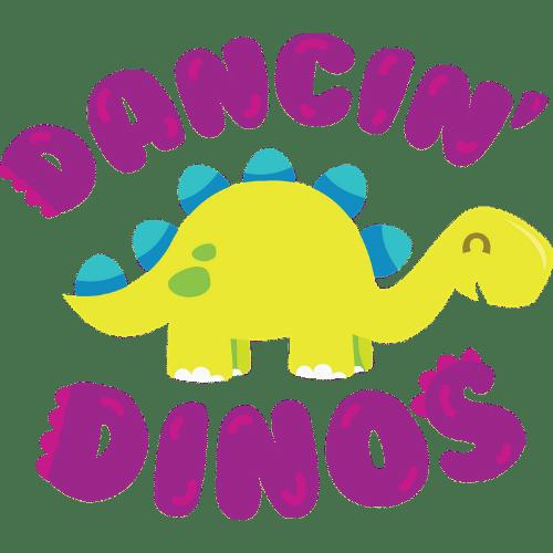 Dancing Dinos Dance Camp